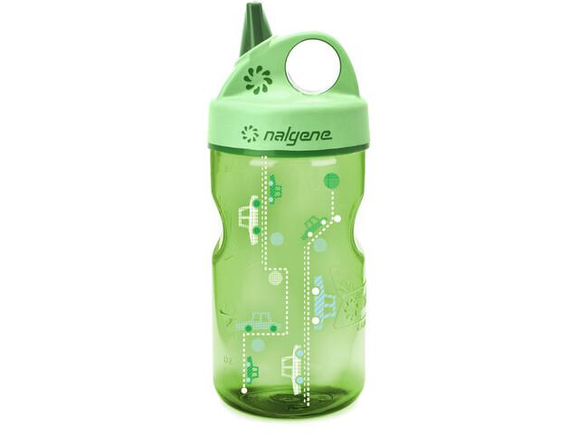 Nalgene Everyday Grip-n-Gulp Bottle 350ml Kids, autos